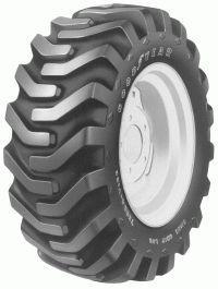 Sure Grip Lug I-3 Tires